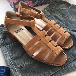 Vintage Stuart Weitzman sandals